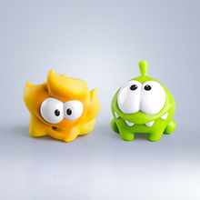 набор 7 - «Cut the Rope»