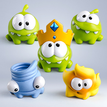 набор 11 - «Cut the Rope», 5 фигурок
